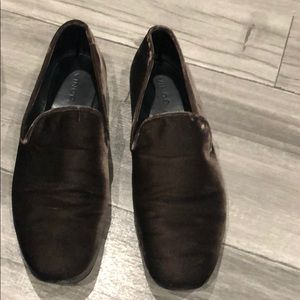Vince loafers
